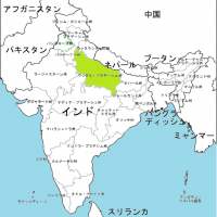 インドの米主産地1-2